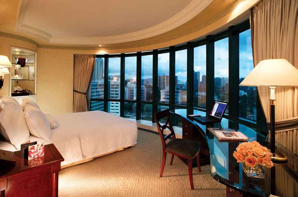 Die Hotelzimmer werden immer luxuriöser ausgestattet. Der Reinigungsaufwand und die anfallenden Kosten werden oft übersehen (Foto: Pixabay)