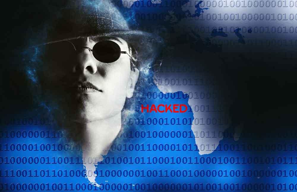 Die weltweiten Attacken von Hackern nehmen zu. Cyberkriminell haben immer öfter Banken und staatliche Institutionen im Visier (Foto: Pixabay)