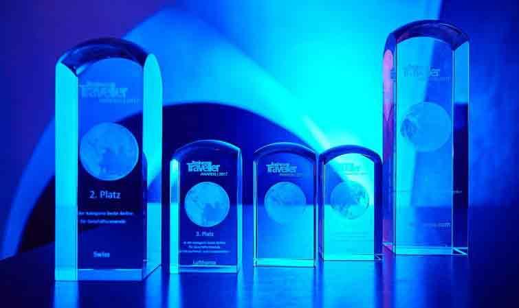 Business Traveller Awards für die Airlines der Lufthansa Group: Sie sind die beliebtesten Fluglinien bei Geschäftsreisenden