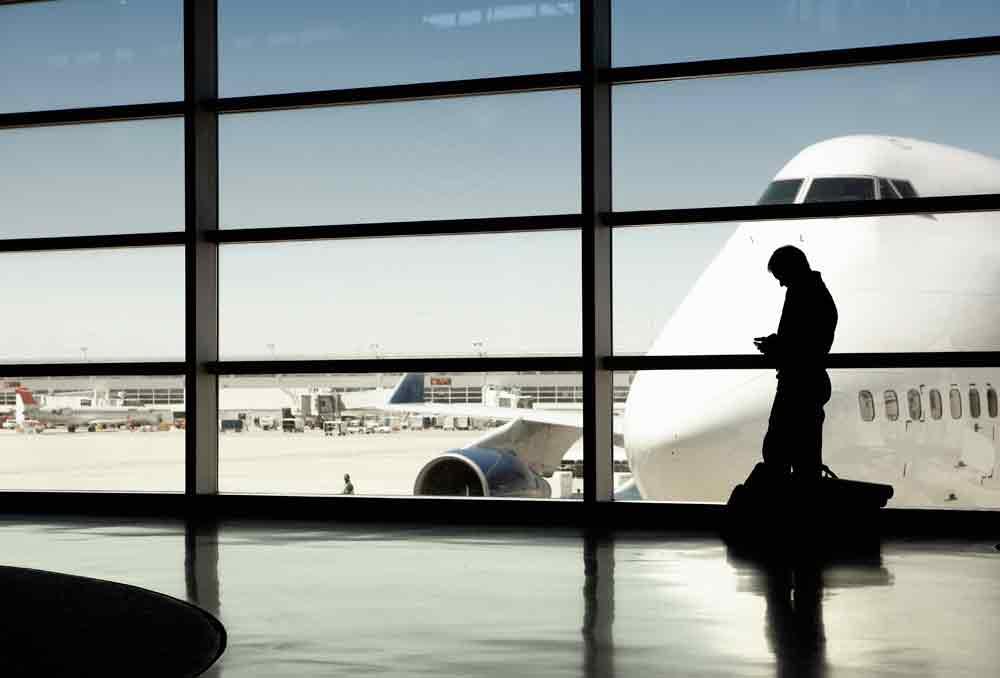 Geschäftsreisen werden 2018 teurer. Schuld daran ist der globale Wirtschaftsaufschwung (Foto: TB, Archiv)