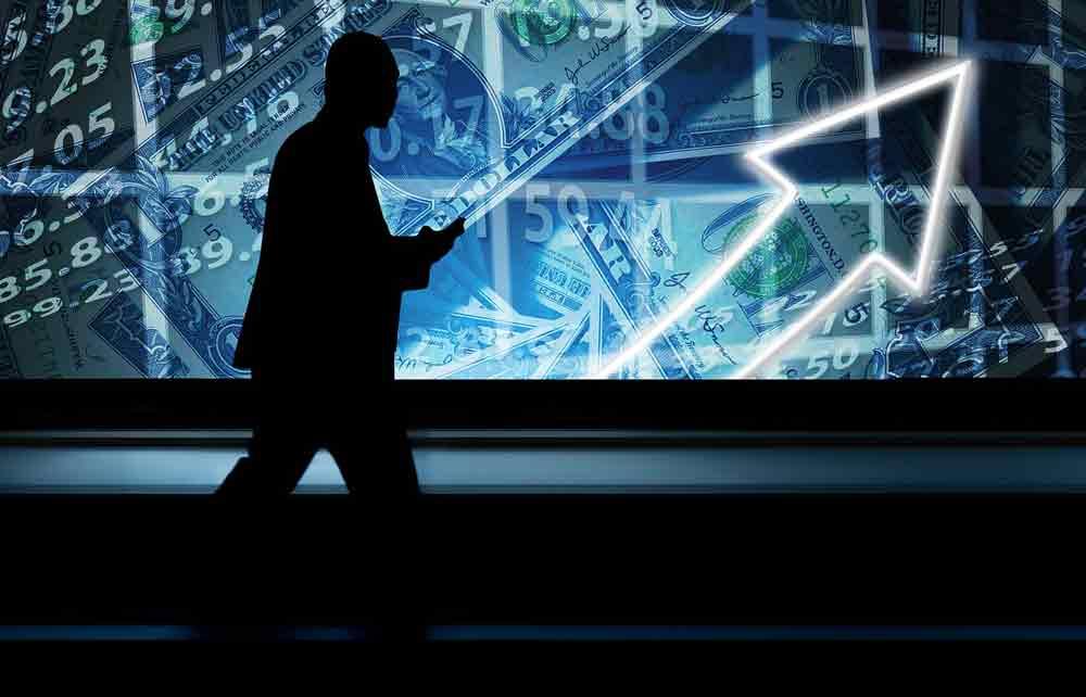 Geschäftsreisen, Digitalisierung und Terrorgefahr: Eine neue Studie (Foto: Geralt, Pixabay)