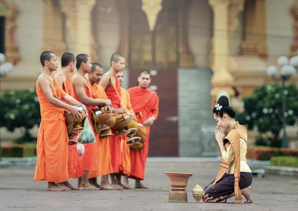 Thailand: Jetzt kommt das Zehn-Jahres-Visum für Reisende und Langzeiturlauber (Foto: Pixabay, Sasin Tipchai)