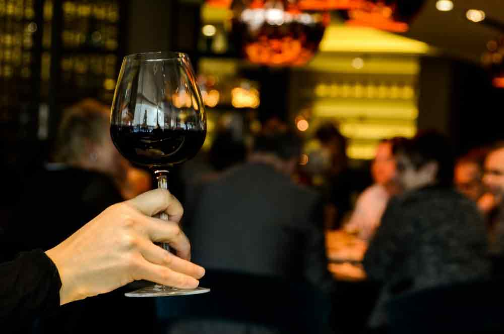 Nach Mitternacht gibt's für Reisende in Rom keinen Alkohol mehr (Foto: Pixabay)