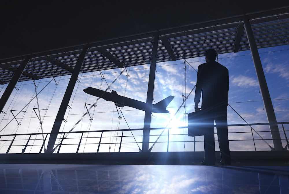 Je größer die Flughäfen werden, desto mehr Anforderungen in Fragen der Sicherheit ergeben sich