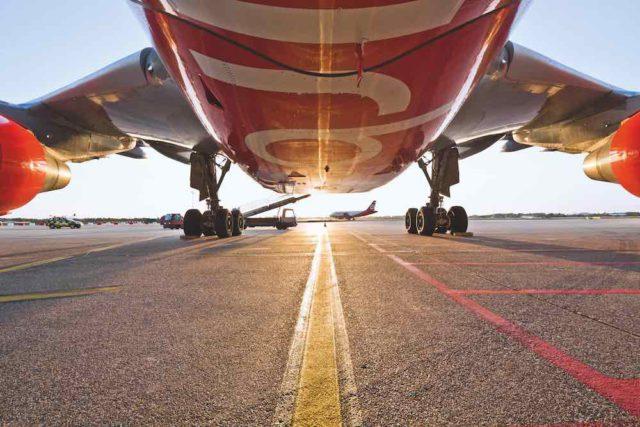 Wer wird Air Berlin kaufen? Wird es Lufthansa oder British Airways sein? Oder Condor? (Foto: Air Berlin)