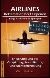 Buchtipp für Flugpassagiere