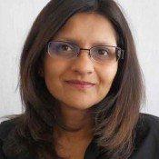 Kelly Allen, Director Transportation bei Alcatel-Lucent Enterprise