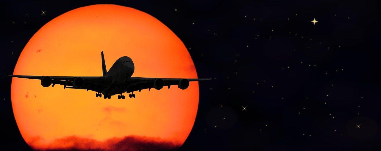 Ein neues Gerichtsurteil weist Airlines in die Schranken (Foto: Pixabay)