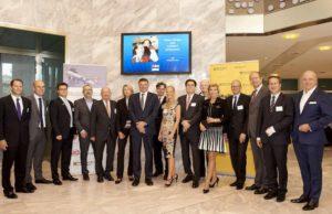 Ganz im Zeichen der Flug-Allianzen stand das 16. Luftfahrtsymposium in Wien (Foto: ÖLFV)