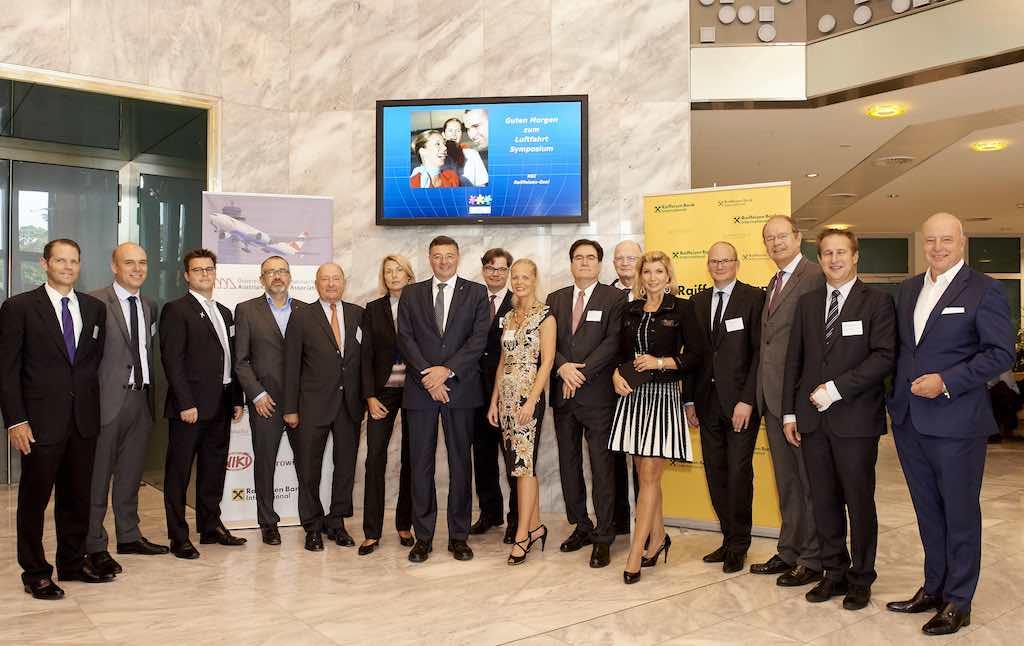 Das 16. Luftfahrtsymposium in Wien stand im Zeichen der Luftfahrtallianzen (Foto: ÖLFV)