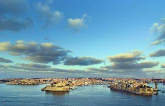 """Die """"Drei Städte"""" Vittoriosa, Cospicua und Senglea liegen rings um den Grand Harbour im Süden von Malta. Sie haben eine genauso reiche Geschichte wie Maltas Hauptstadt Valletta (Foto: Malta Tourism Authority, Clive Vella)"""