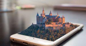Neue App: Mit diesem digitalen Lotsen sind Metropolen und Points of Interest zum Greifen nahe (Dave, Pixabay)