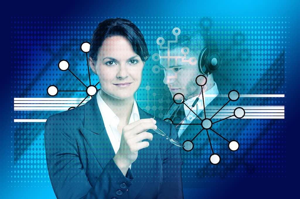 Wie Big Data Unternehmen bei der Fürsorgepflicht für ihre Geschäftsreisenden unterstützt (Foto: Gerd Altmann, Pixabay)