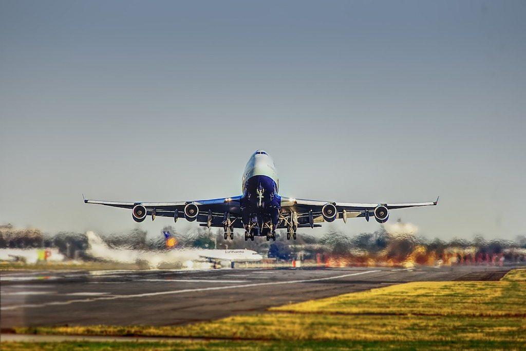 Der europäische Flugmarkt gerät nach dem Aus von Air Berlin und Alitalia unter Wettbewerbsdruck (Foto: Pixabay)
