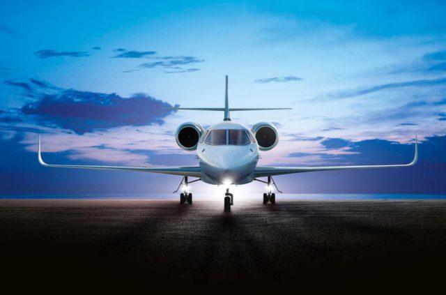 Seit 20 Jahren ist das Bedarfsflugunternehmen Air Partner in Deutschland im Einsatz