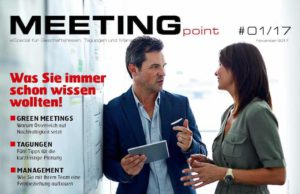 Coverfoto: eSpecial MeetingPoint 2017