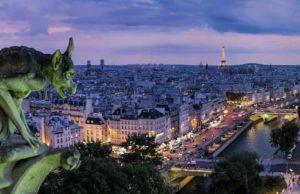 Streiks werden in Paris Zubringerverkehr zwischen City und den Flughäfen beeintächtigen (Foto: Pixabay, Pexel)