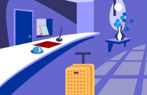 Buchen abseits der Reiserichtlinien eindämmen: Individualhotels wollen mit den Reisenden von Großfirmen ins Geschäft kommen (Illustration: Naobim, Pixabay)