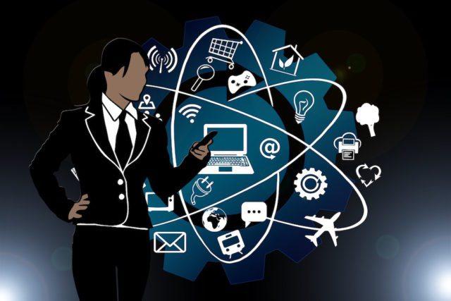 Geschäftsreisende und Travel Manager müssen sich neuen Herausforderungen stellen (Infografik: Pixabay)