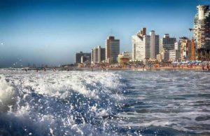 Mehr Flüge von Deutschland nach Tel Aviv bietet EL AL mit ihrem Billigflieger UP (Foto: Gidon Pico, Pixabay)