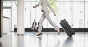 DER Touristik baut mit American Express ihre Geschäftsreisesparte aus (Foto: SITA)