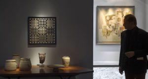 Brüssel Art Fair zählt weltweit zu den ältesten und wichtigsten Kunstmessen (Foto: Emmanuel Crooy)