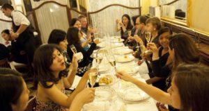 App mit Restaurant-Ranking