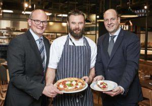 Flughafen Wien: Drei Manager und ein Restaurant