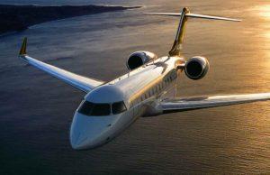 Wer das Erlebnis sucht:, der bucht Luxusflugreisen im Luxusprivatjet (Foto: Firefly)