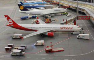 Reisebranche: Fluglinie Air Berlin ist pleite