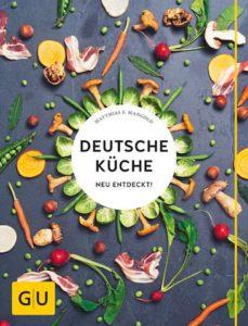 Buch: Deutsche Küche neu entdeckt