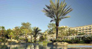 Gesundheitsurlaub im 4-Sterne-Hotel auf Mallorca
