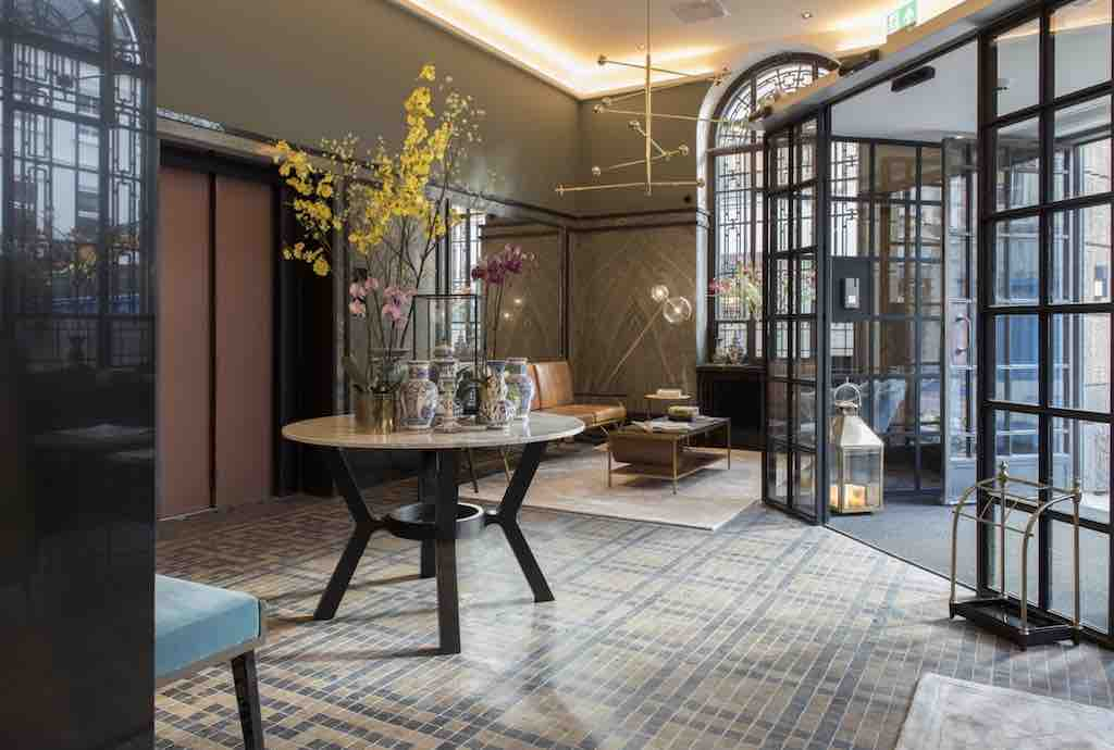 Den Haag: Royales Flair im Hotel Indigo | TRAVELbusiness