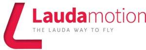 Logo Laudamotion