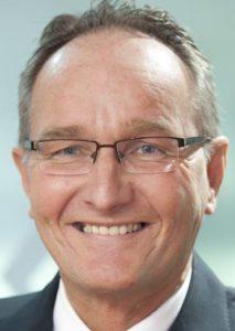 Martin Gross, Emirates-Direktor für Österreich