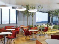 Flughafen Wien: Senator Lounge im neuen Design