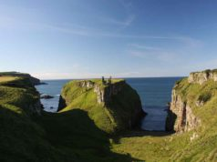 Nordirland: Weiler Dunseverick