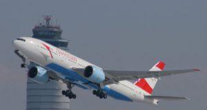 Austrian Airlines streicht wegen des Coronavirus zahlreiche Flüge nach Italien, China und Iran (Foto: Austrian Airlines Group)