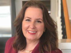 Frauen an der Spitze von Egencia: Wendy White
