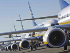 Die Unabhängige Flugbegleiter Organisation (UFO) hat vor Gericht in letzter Instanz Ryanair besiegt