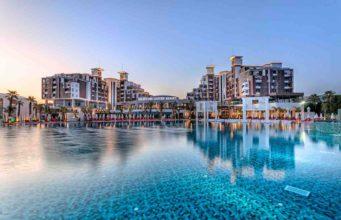 Türkische Riviera: Luxus-Resort Selectum Luxury Resort
