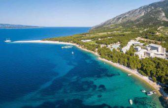 Kroatien: Bretanide Sport & Wellness Resort auf der Insel Brač
