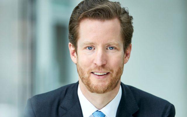 Lufthansa-Manager Dr. Alexis von Hoensbroech wird neuer CEO von Austrian Airlines vorbehaltlich