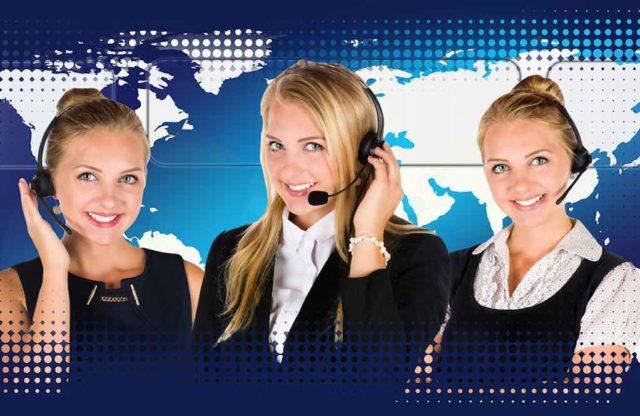 Callcenter: Nachfrage für Beratung über Reiserisiken nimmt kontinuierlich zu