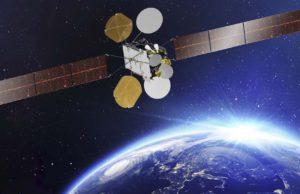 Das European Aviation Network (EAN) kombiniert erstmals einen S-Band-Satelliten mit einem komplementären LTE-Bodensystem und ermöglicht so schnelles Internet auf Flügen über Europa