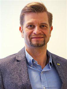 Hertz Austria: Roman Brauner  ist  der neue Vertriebs- und Marketingleiter der Rienhoff Gruppe
