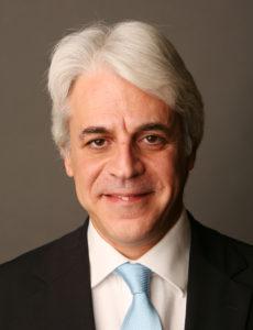 Michel Taride, Group President von Hertz International