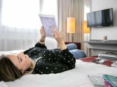 Für Geschäftsreisende gehört ein Hotel in guter Lage, funktionierendes WLAN und Wellness-Angebote zum Reiseerlebnis (Foto: Arcotel)