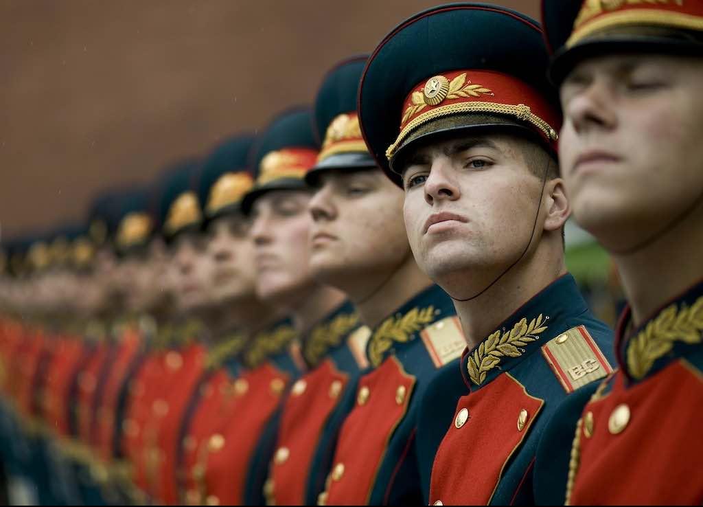 Business in Russland: Worauf Geschäftsreisende besonders achten müssen (Foto: Pixabay)