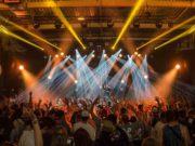 Wie man Events plant, organisiert und umsetzt, erfahren MICE-Planer auf der Fachmesse Eventbiz (Foto: Pixabay)